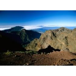 Cañadas del Teide y Orotava