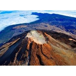 Senderismo pico del Teide