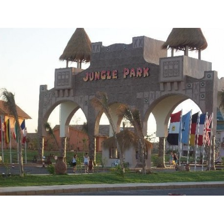 Jungle Park - Águilas