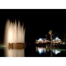 Isla del Lago (espectáculo)